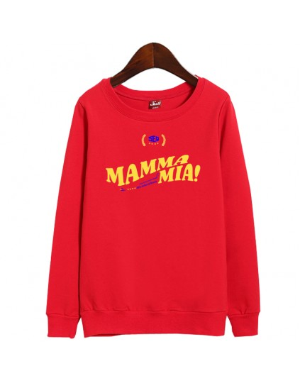 Blusa SF9 Mamma Mia