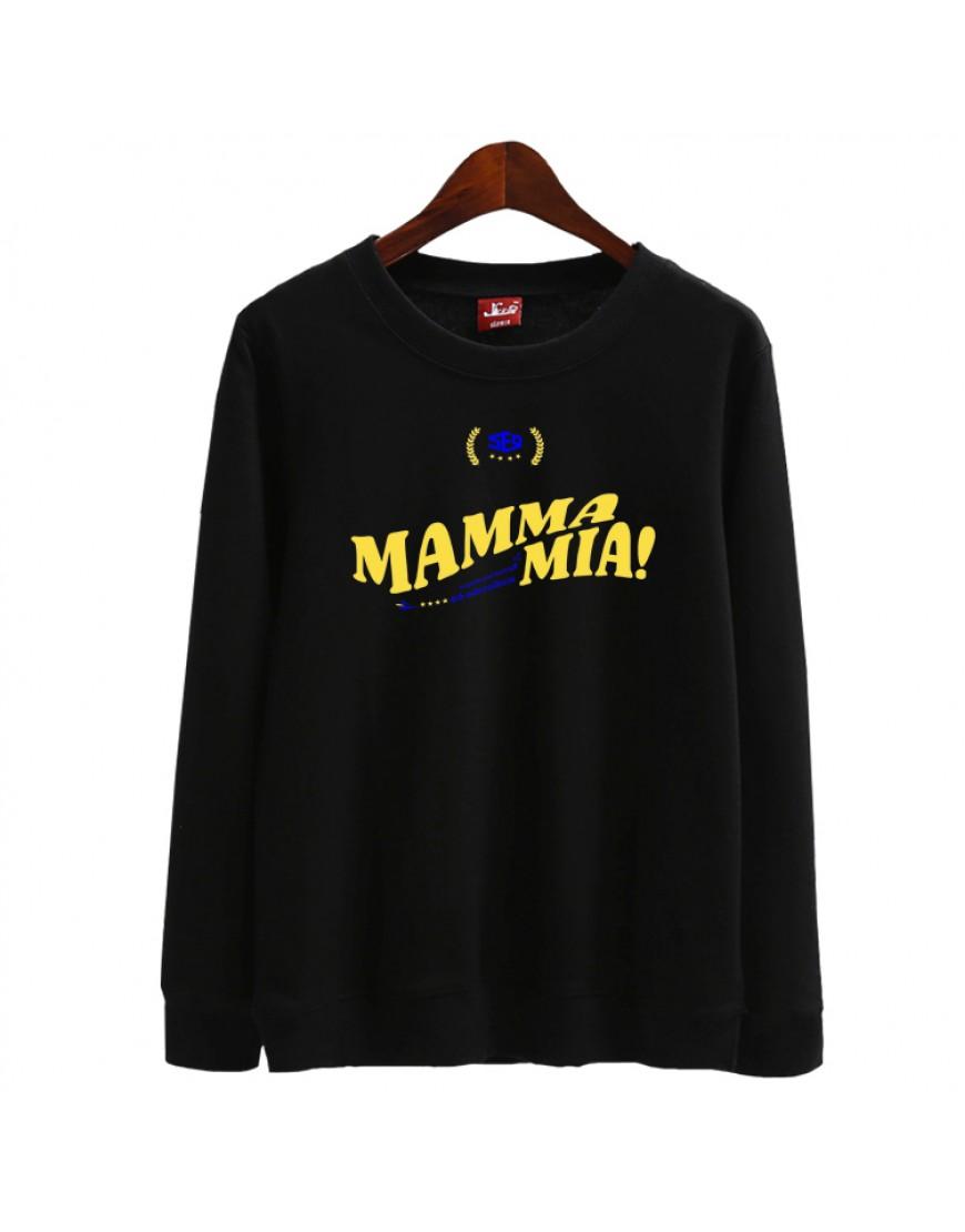 Blusa SF9 Mamma Mia popup