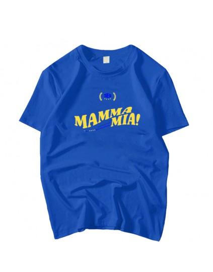 Camiseta SF9 Mamma Mia