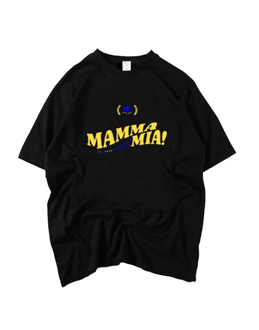 Camiseta SF9 Mamma Mia popup
