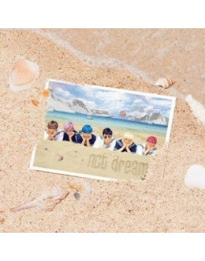 NCT DREAM - Mini Album Vol.1 [We Young]
