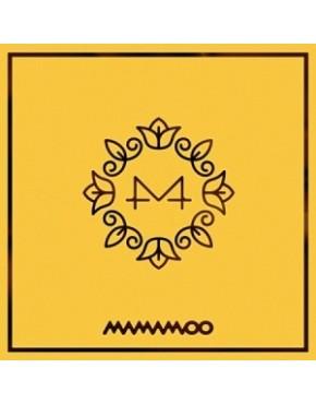 MAMAMOO - Mini Album Vol.6 [Yellow Flower]