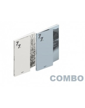 Combo  GOT7 - Album [7 for 7] (PRESENT EDITION)