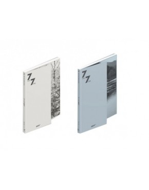 GOT7 - Album [7 for 7] (PRESENT EDITION)