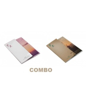 Combo GOT7 - Album [7 for 7]