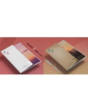 GOT7 - Album [7 for 7]