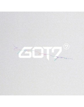 Combo GOT7 - Mini Album Vol.8 [Eyes On You]