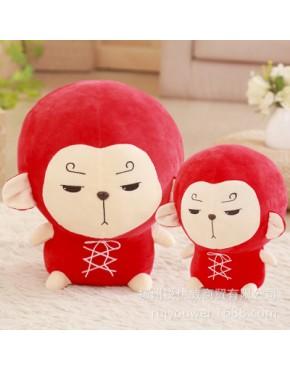Pelúcia Hwayugi Son OH Gong Monkey Fan Made