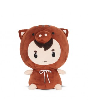 HWAYUGI ( Korean Odyssey) DOLL - Jeo Pal Gye Punch Mong 30cm