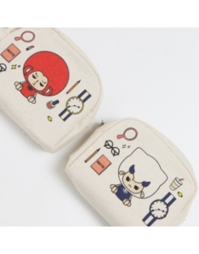 HWAYUGI ( Korean Odyssey)  GOODS - PUNCH MONG ECO Pouch