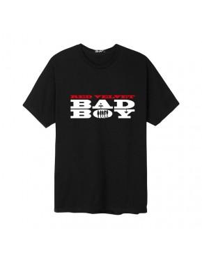 Camiseta Red Velvet Perfect Velvet Bad Boy