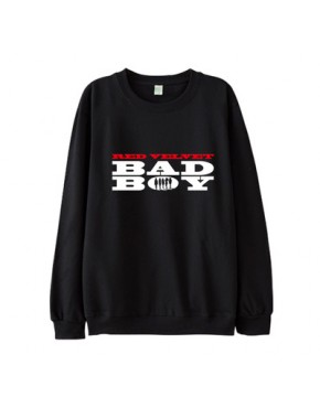 Blusa Red Velvet Perfect Velvet Bad Boy