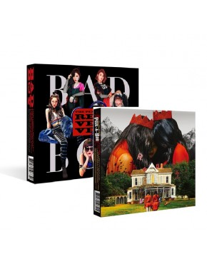 Combo Red Velvet - Album Vol.2 [Perfect Velvet]