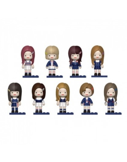 TWICE - CHARACTER FIGURE [SIGNAL VER.]