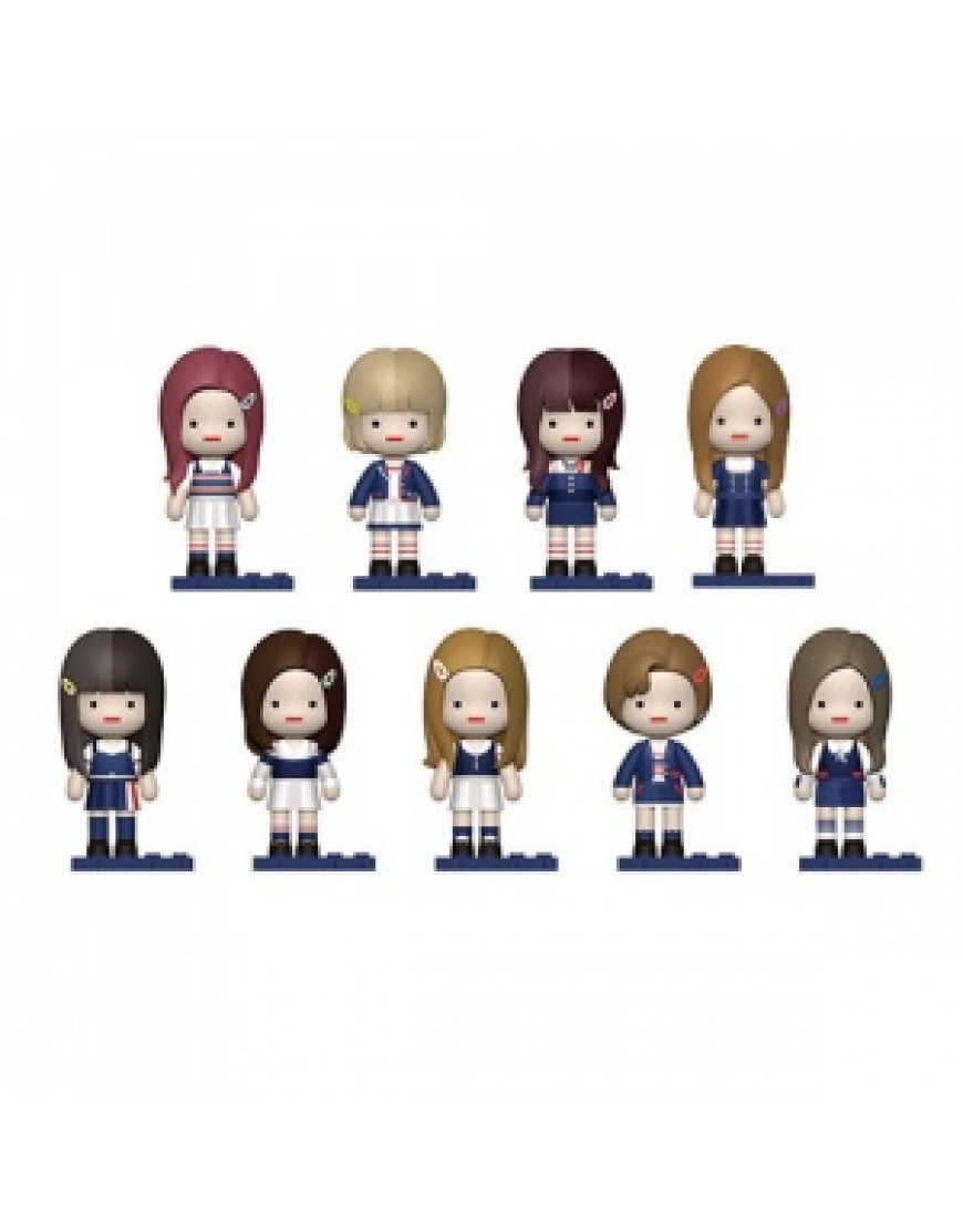 TWICE - CHARACTER FIGURE [SIGNAL VER.]  popup