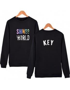 Blusa SHINee SHINee World Membros