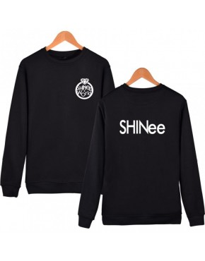Blusa SHINee SHINee World