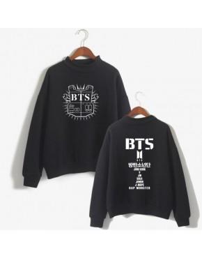 Blusa BTS