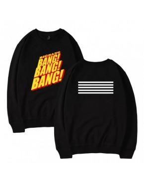 Blusa Big Bang BANG BANG BANG