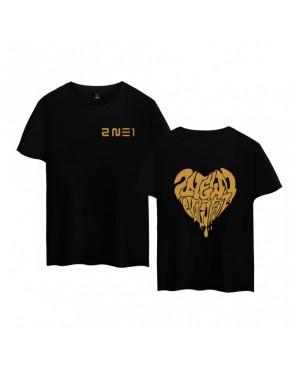 Camiseta 2ne1
