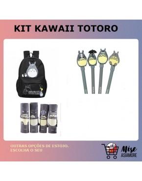Kit Kawaii Totoro