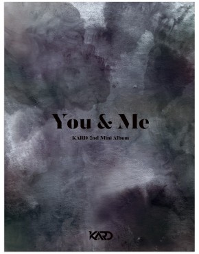 KARD - Mini Album Vol.2 [YOU & ME]