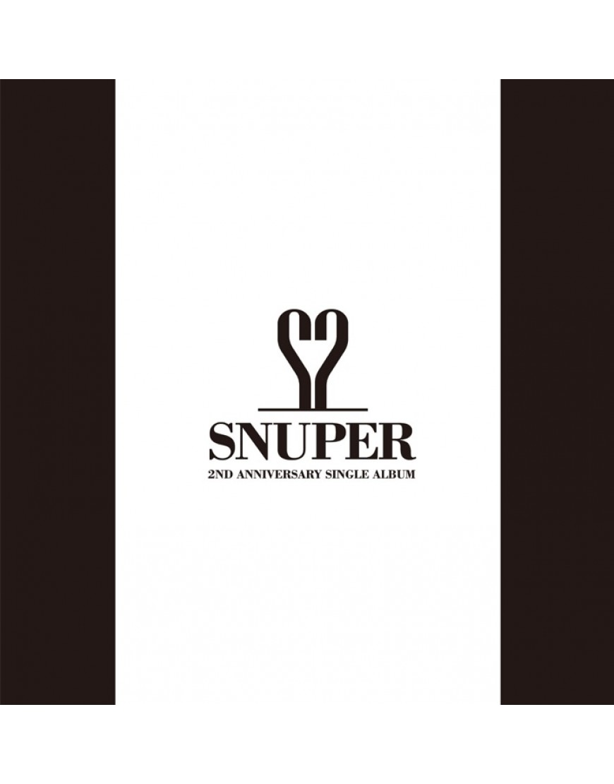 SNUPER - Anniversary Single Album Vol.2 [Dear] popup