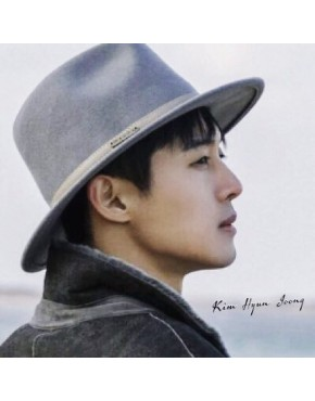 "Kim Hyun Joong Japan Tour 2017 ""Inner Core"" [Limited Edition]"