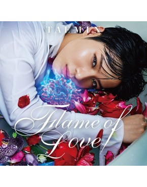 Taemin- Flame of Love [Regular Edition]