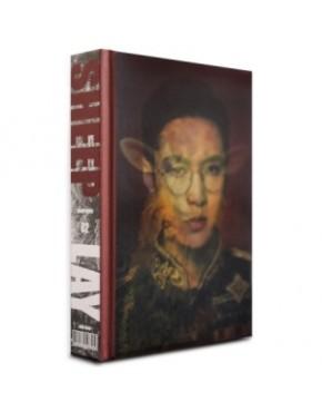 EXO : LAY - Solo Album Vol.2 [LAY 02 SHEEP]