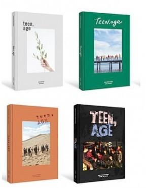 Seventeen - Album Vol.2 [TEEN, AGE]