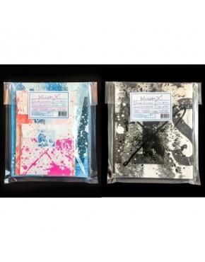 Combo MONSTA X - Album Vol.1 Repackage [SHINE FOREVER]