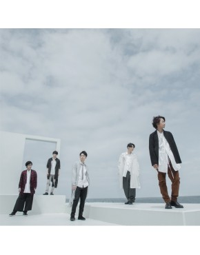 ARASHI - Album Vol.16 [「untitled」] (Normal Edition)