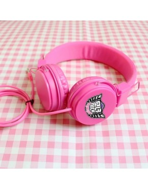 Headphone SNSD