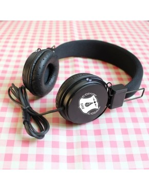 Headphone EXO Brasão Suho