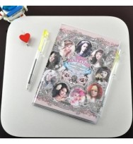 Agenda Girls' Generation