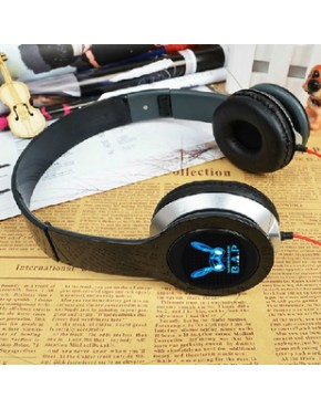 HEADPHONE ON EAR B.A.P Warrior
