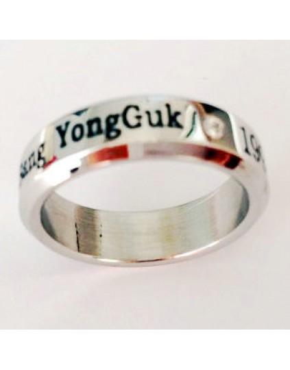 Anel B.A.P YongGuk