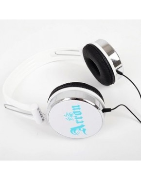 Headphone Arron Yan/Aaron Yan