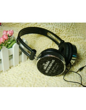 Headphone Big Bang