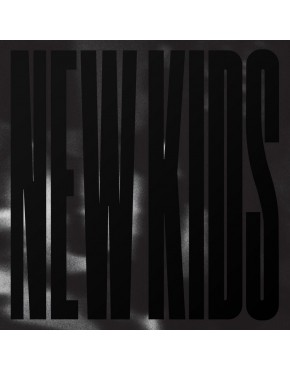 IKON - NEW KIDS : BEGIN [BOLD VER] CD
