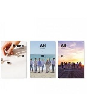 Seventeen - Mini Album Vol.4 [Al1]