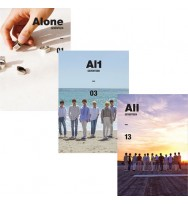 Combo SEVENTEEN - MINI ALBUM VOL.4 [AL1]