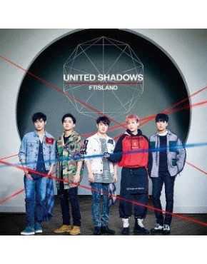 FTISLAND- United Shadows [Regular Edition]