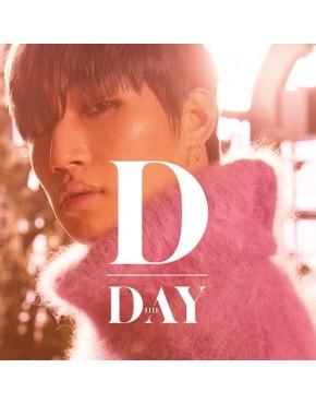 D-LITE (BIGBANG)- D-Day