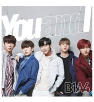 B1A4- You and I [Regular Edition]