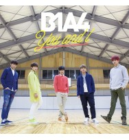 B1A4- You and I [Limited Edition / Type B]