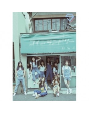 DIA - Album Vo.2 [YOLO] (Blue DIA version)