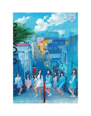 DIA - Album Vo.2 [YOLO] (Pink DIA version)