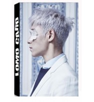 BIG BANG T.O.P LOMO CARDS
